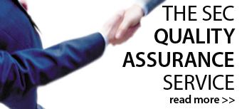 The SEC Quality Assurance Guarantee